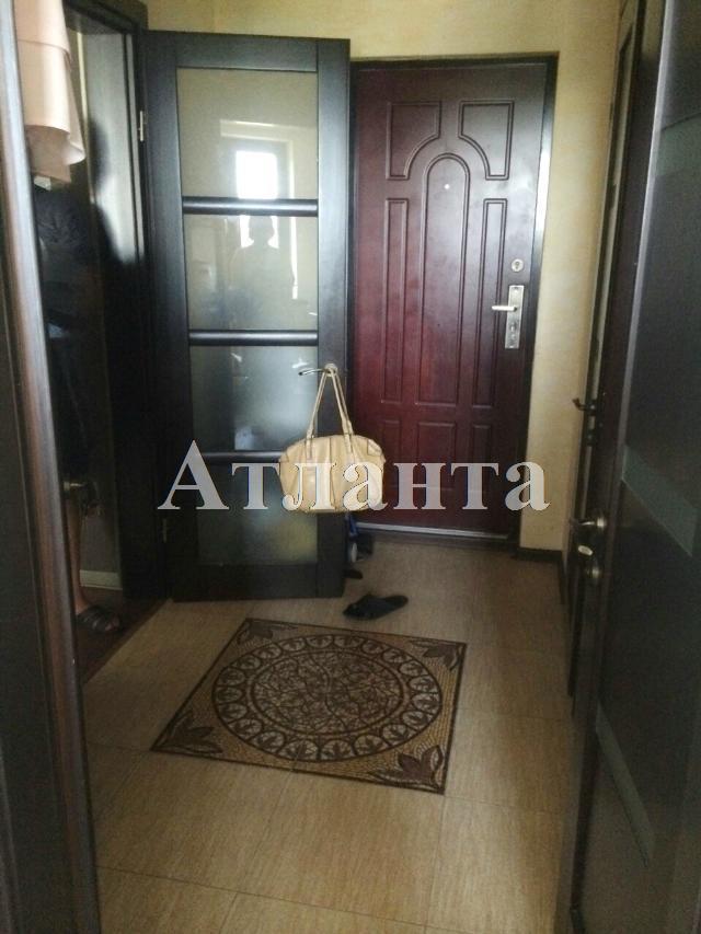 Продается 1-комнатная квартира на ул. Ильфа И Петрова — 40 000 у.е. (фото №5)