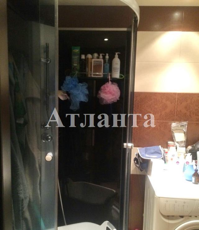 Продается 1-комнатная квартира на ул. Ильфа И Петрова — 40 000 у.е. (фото №6)