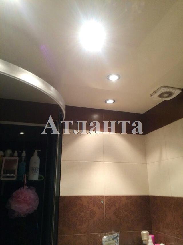 Продается 1-комнатная квартира на ул. Ильфа И Петрова — 40 000 у.е. (фото №7)
