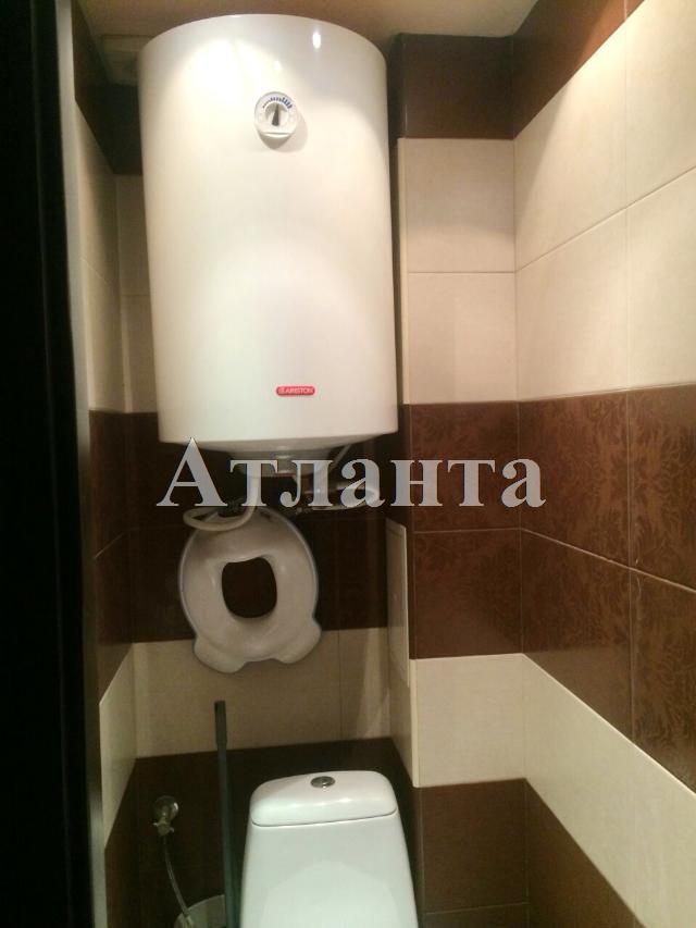 Продается 1-комнатная квартира на ул. Ильфа И Петрова — 40 000 у.е. (фото №8)
