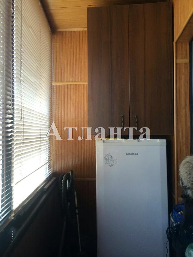 Продается 1-комнатная квартира на ул. Ильфа И Петрова — 40 000 у.е. (фото №9)