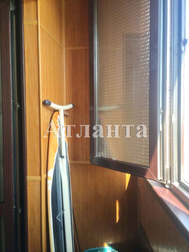 Продается 1-комнатная квартира на ул. Ильфа И Петрова — 40 000 у.е. (фото №10)