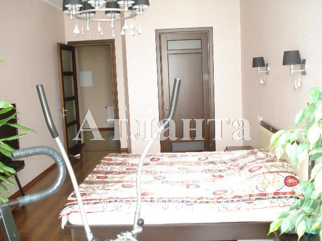 Продается 2-комнатная квартира в новострое на ул. Фонтанская Дор. — 135 000 у.е.