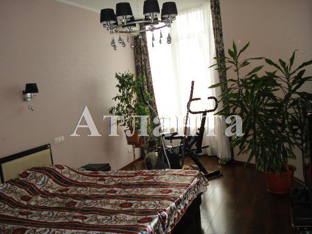 Продается 2-комнатная квартира в новострое на ул. Фонтанская Дор. — 135 000 у.е. (фото №2)