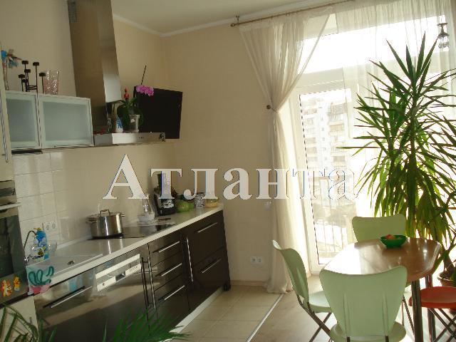 Продается 2-комнатная квартира в новострое на ул. Фонтанская Дор. — 135 000 у.е. (фото №3)