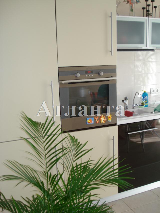 Продается 2-комнатная квартира в новострое на ул. Фонтанская Дор. — 135 000 у.е. (фото №4)