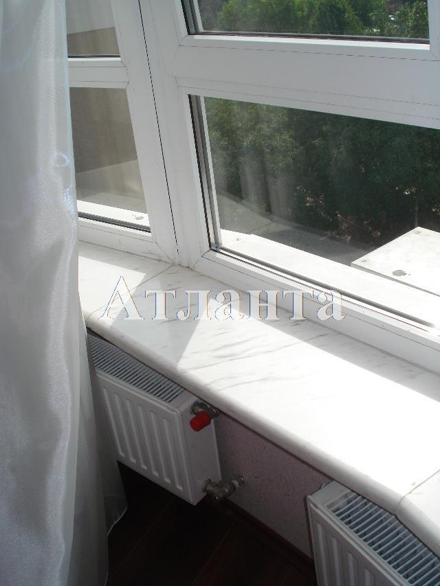 Продается 2-комнатная квартира в новострое на ул. Фонтанская Дор. — 135 000 у.е. (фото №5)