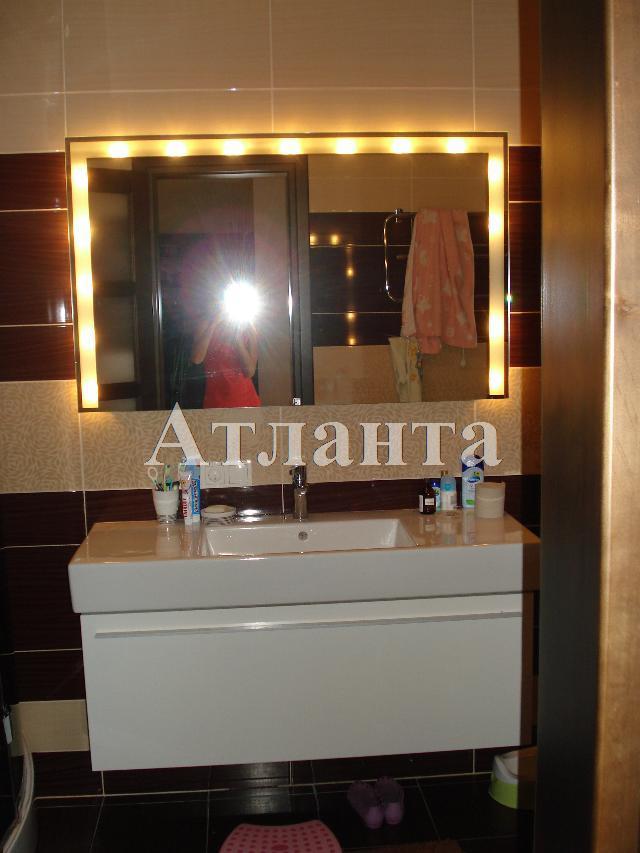 Продается 2-комнатная квартира в новострое на ул. Фонтанская Дор. — 135 000 у.е. (фото №6)