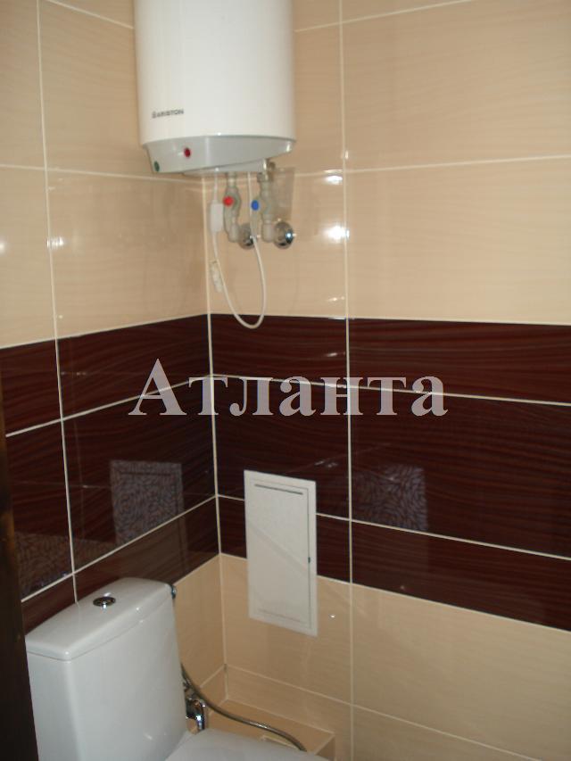 Продается 2-комнатная квартира в новострое на ул. Фонтанская Дор. — 135 000 у.е. (фото №7)