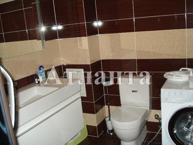 Продается 2-комнатная квартира в новострое на ул. Фонтанская Дор. — 135 000 у.е. (фото №8)