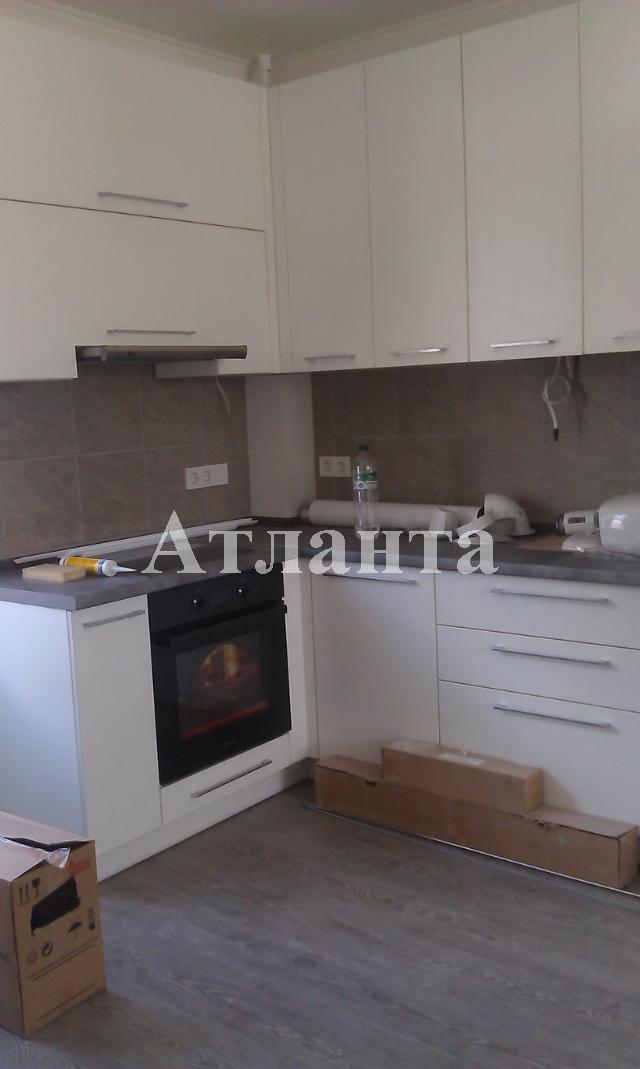 Продается 1-комнатная квартира на ул. Львовская — 45 000 у.е. (фото №2)