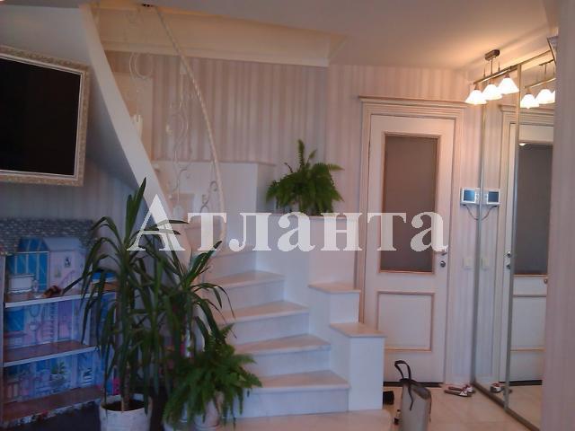 Продается Многоуровневая квартира на ул. Клубничный Пер. — 169 000 у.е. (фото №2)