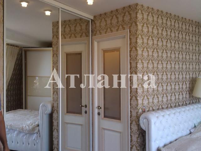 Продается Многоуровневая квартира на ул. Клубничный Пер. — 160 000 у.е. (фото №4)