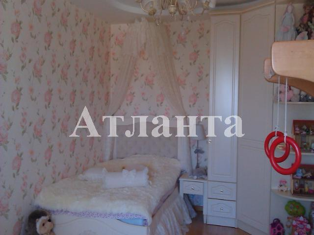 Продается Многоуровневая квартира на ул. Клубничный Пер. — 160 000 у.е. (фото №8)