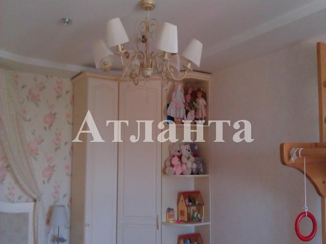 Продается Многоуровневая квартира на ул. Клубничный Пер. — 160 000 у.е. (фото №14)