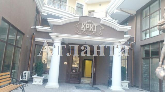 Продается 2-комнатная квартира на ул. Французский Бул. — 140 000 у.е. (фото №11)