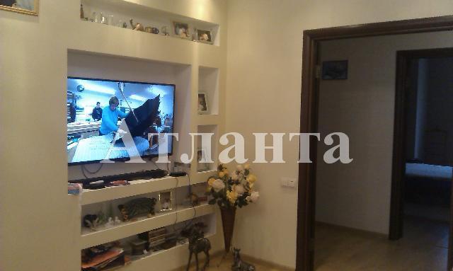 Продается 3-комнатная квартира в новострое на ул. Радужный М-Н — 75 000 у.е.