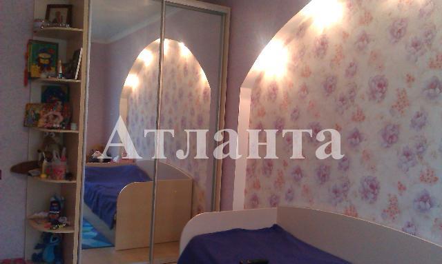 Продается 3-комнатная квартира в новострое на ул. Радужный М-Н — 75 000 у.е. (фото №2)