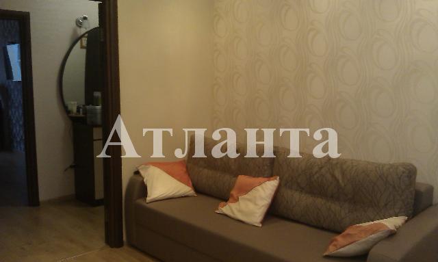 Продается 3-комнатная квартира в новострое на ул. Радужный М-Н — 75 000 у.е. (фото №3)