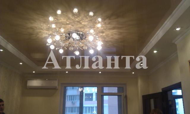 Продается 3-комнатная квартира в новострое на ул. Радужный М-Н — 75 000 у.е. (фото №4)