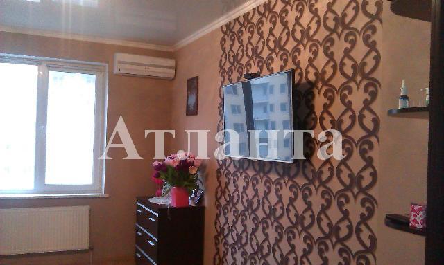 Продается 3-комнатная квартира в новострое на ул. Радужный М-Н — 75 000 у.е. (фото №5)