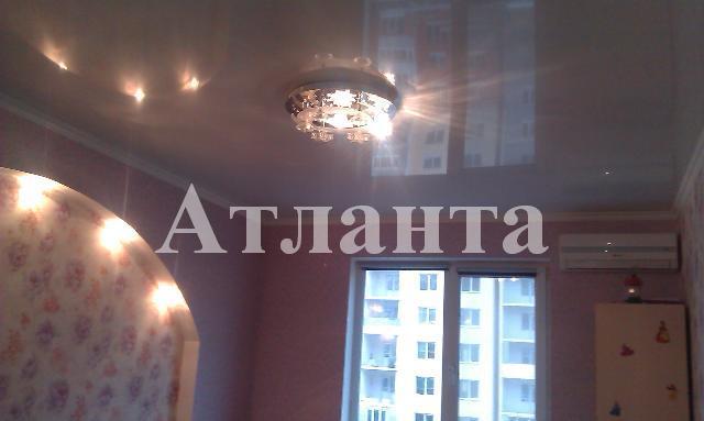 Продается 3-комнатная квартира в новострое на ул. Радужный М-Н — 75 000 у.е. (фото №6)