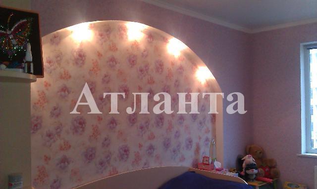 Продается 3-комнатная квартира в новострое на ул. Радужный М-Н — 75 000 у.е. (фото №7)