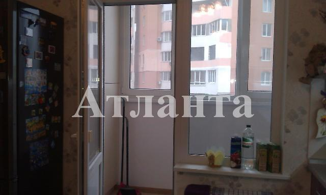 Продается 3-комнатная квартира в новострое на ул. Радужный М-Н — 75 000 у.е. (фото №8)