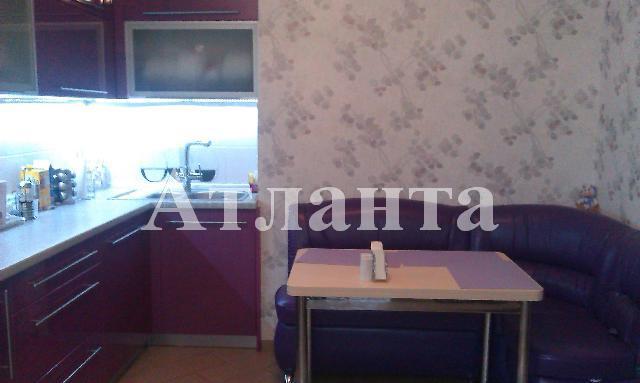 Продается 3-комнатная квартира в новострое на ул. Радужный М-Н — 75 000 у.е. (фото №10)