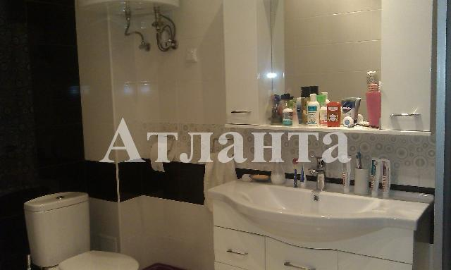 Продается 3-комнатная квартира в новострое на ул. Радужный М-Н — 75 000 у.е. (фото №11)