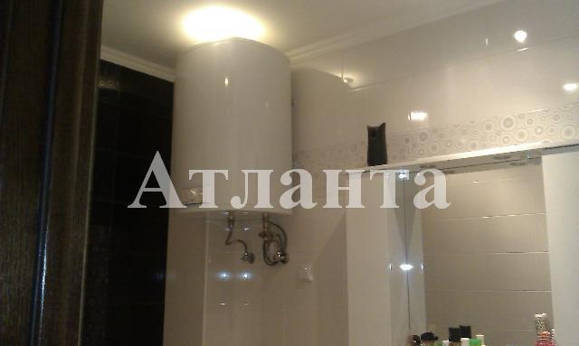 Продается 3-комнатная квартира в новострое на ул. Радужный М-Н — 75 000 у.е. (фото №12)