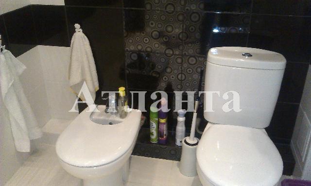 Продается 3-комнатная квартира в новострое на ул. Радужный М-Н — 75 000 у.е. (фото №14)