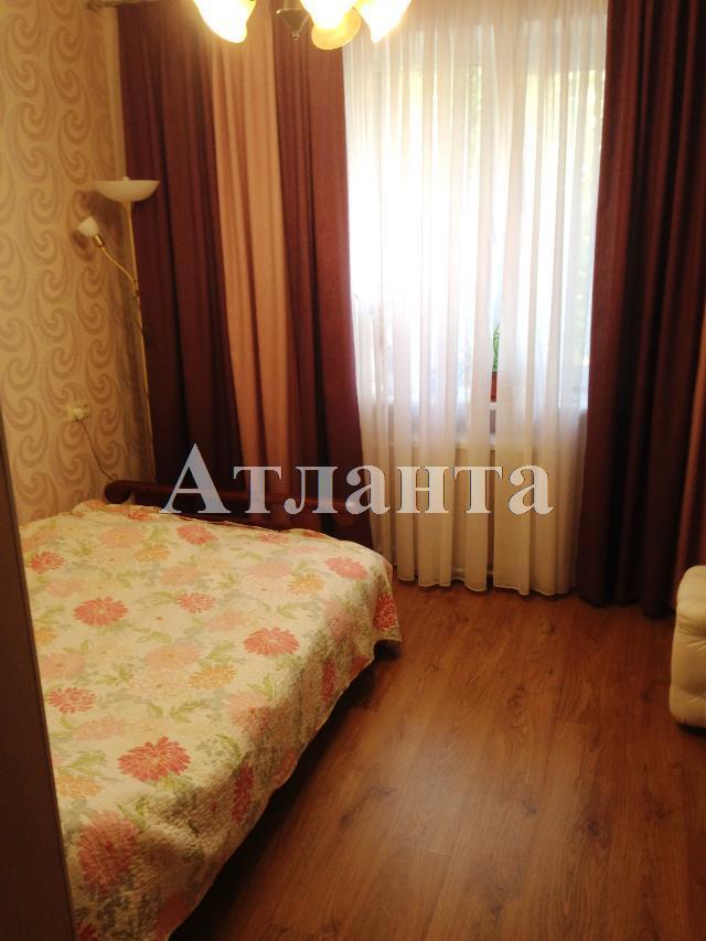 Продается 3-комнатная квартира на ул. Ильфа И Петрова — 65 000 у.е. (фото №3)