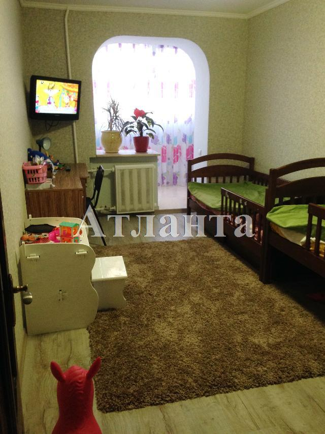 Продается 3-комнатная квартира на ул. Ильфа И Петрова — 65 000 у.е. (фото №4)