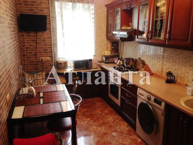 Продается 3-комнатная квартира на ул. Ильфа И Петрова — 65 000 у.е. (фото №7)