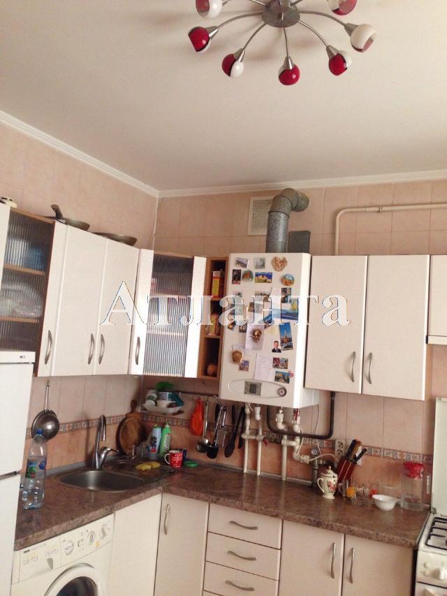 Продается 3-комнатная квартира на ул. 7-Я Улица — 55 000 у.е. (фото №7)