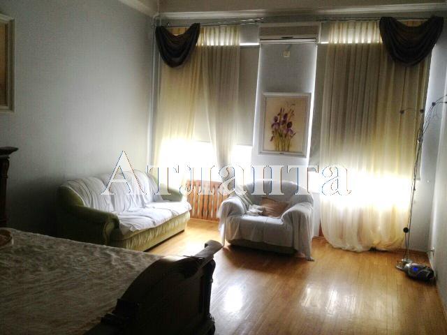 Продается 3-комнатная квартира на ул. Соборная Пл. — 135 000 у.е. (фото №4)