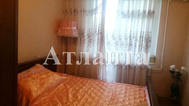 Продается 2-комнатная квартира на ул. Маршала Жукова — 44 000 у.е.