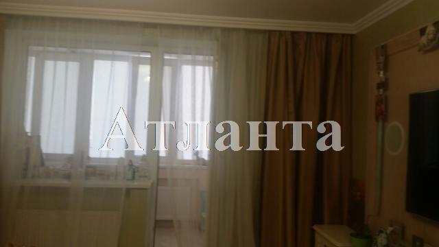 Продается 2-комнатная квартира в новострое на ул. Академика Королева — 110 000 у.е. (фото №2)