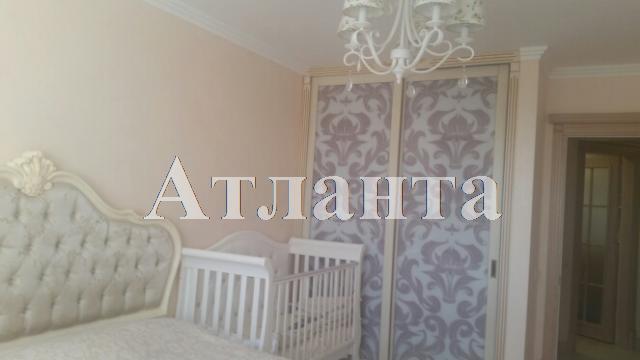 Продается 2-комнатная квартира в новострое на ул. Академика Королева — 110 000 у.е. (фото №7)