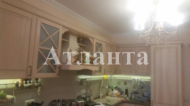 Продается 2-комнатная квартира в новострое на ул. Академика Королева — 110 000 у.е. (фото №9)