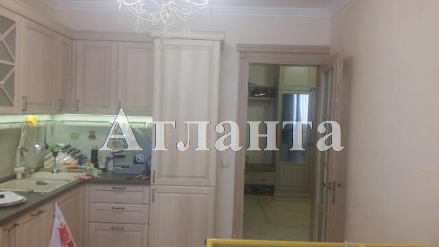 Продается 2-комнатная квартира в новострое на ул. Академика Королева — 110 000 у.е. (фото №10)