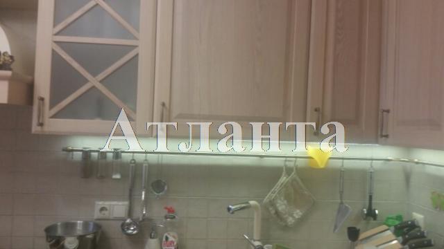 Продается 2-комнатная квартира в новострое на ул. Академика Королева — 110 000 у.е. (фото №11)