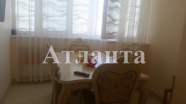 Продается 2-комнатная квартира в новострое на ул. Академика Королева — 110 000 у.е. (фото №12)