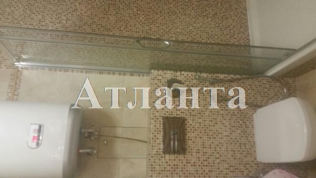 Продается 2-комнатная квартира в новострое на ул. Академика Королева — 110 000 у.е. (фото №17)
