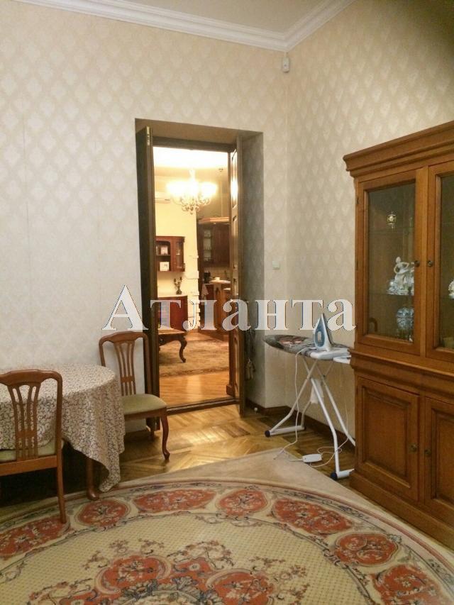 Продается 3-комнатная квартира на ул. Базарная — 150 000 у.е. (фото №2)