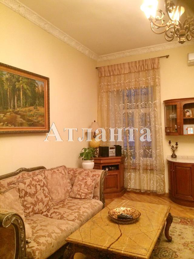 Продается 3-комнатная квартира на ул. Базарная — 150 000 у.е. (фото №3)