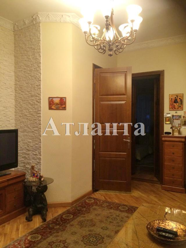 Продается 3-комнатная квартира на ул. Базарная — 150 000 у.е. (фото №4)