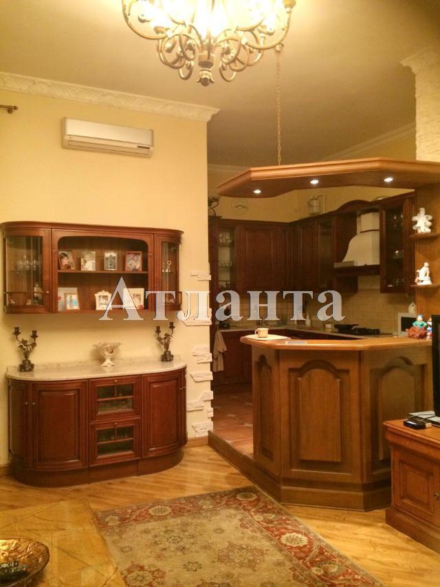 Продается 3-комнатная квартира на ул. Базарная — 150 000 у.е. (фото №7)