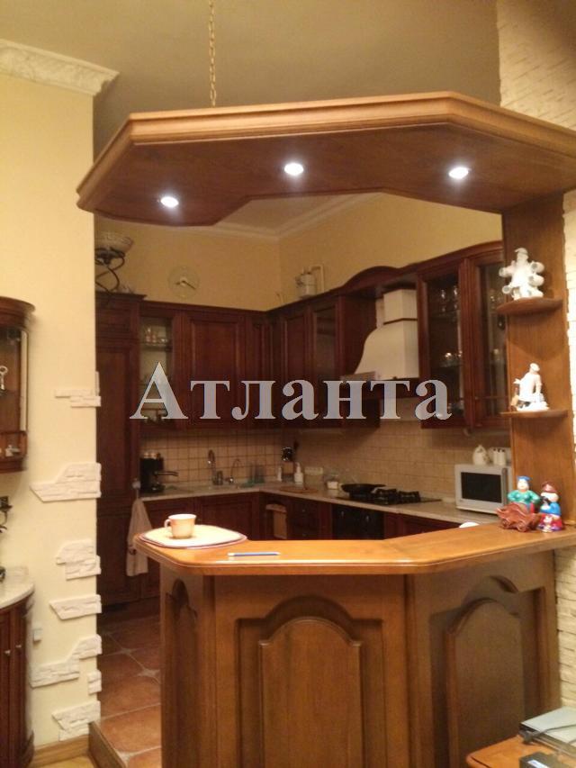 Продается 3-комнатная квартира на ул. Базарная — 150 000 у.е. (фото №8)